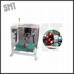 SMT Advanced Industrial Induction Motor or AC Motor Inserting Winding Machine