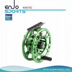 Fly reel products diytrade china manufacturers suppliers for Wholesale fishing tackle suppliers and manufacturers