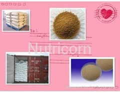 Feed Grade Feed Additives 70% L-Lysine Sulphate