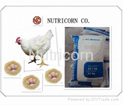 Feed Grade Dicalcium Phosphate (DCP/MDCP/MCP) From Nutricorn, China