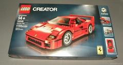 Lego 10248 Creator Ferrari F40 Set
