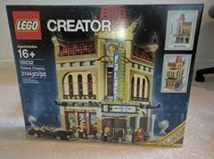 Lego 10232 Creator Palace Cinema Set Inquire now