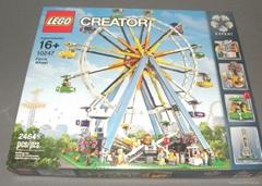 Lego 10247 Creator Ferris Wheel Set