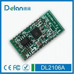 wifi module for home automation
