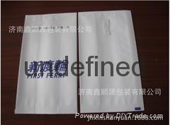 厂家专业生产高铁清洁袋