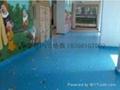 南充PVC塑胶地板