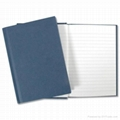 Manuscript Book Casebound 70gsm Ruled