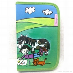 Pony Pencil Case Set