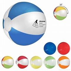 12inch beach ball