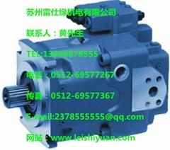 原装进口美国威格士2520V17A8-1CB22R柱塞泵