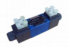 Rexroth10DP5-32-200YM力士乐电磁阀