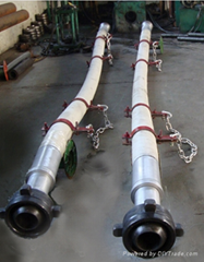 high pressure cement hose