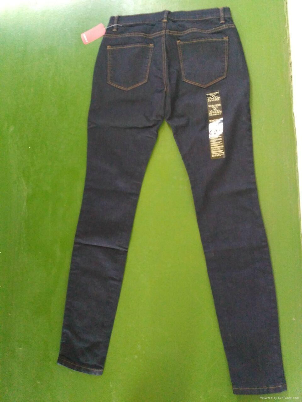 F21女款牛仔褲 3