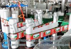 张家港市派玛包装机械供应标签印刷