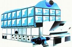 SZL_series packaged water-tube boiler