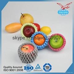 Food Garde Elastic Fresh Apple Fruit Packaging