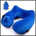 U shape neck pillow travel neck pillow massage neck pillow 3