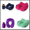 U shape neck pillow travel neck pillow massage neck pillow 5