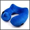 Adjustable neck pillow neck support