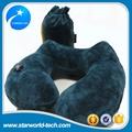 2016 hot selling u shape neck pillow