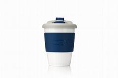 MoChic pla咖啡杯定制