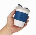 MoChic pla咖啡杯定制 3