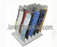 Tsianfan mosaic display rack MM109