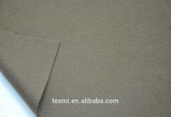 woollen woven fabric for winter dress