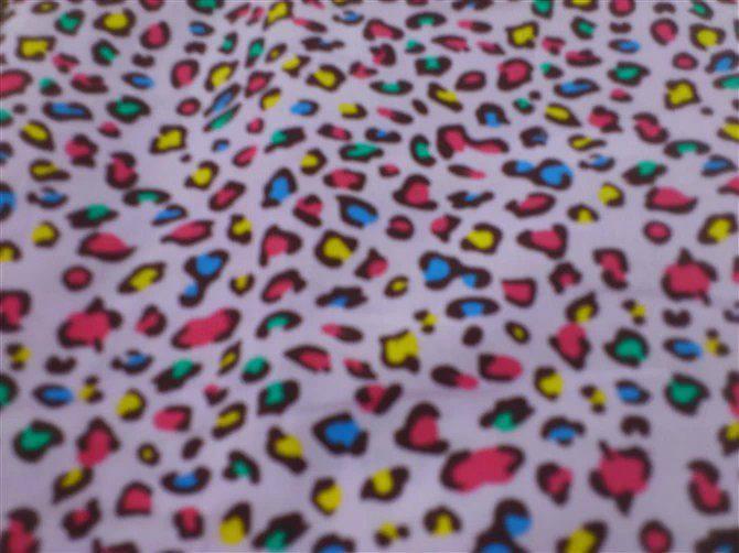 woollen knit fabric for women garment 1