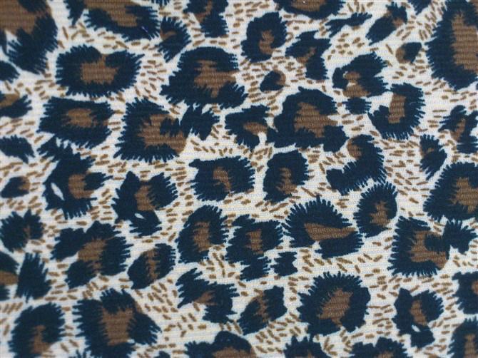 woollen knit fabric for women garment 2