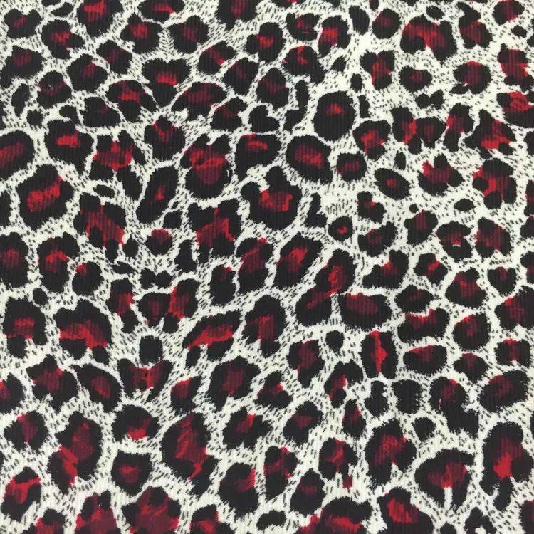 woollen knit fabric for women garment 3