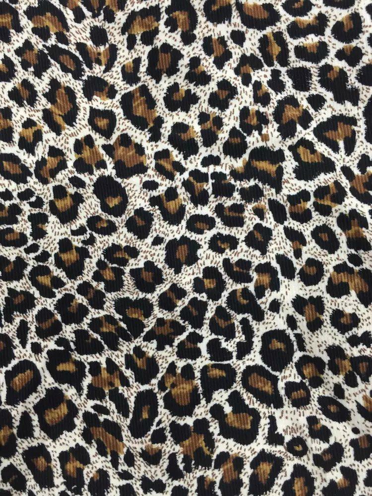 woollen knit fabric for women garment 4