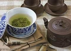 YUNWU TEA