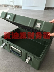 野戰財務作業箱軍事箱安全防護箱