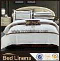 5 star Hotel bed linen hotel bedding