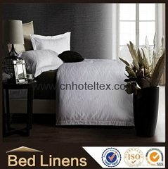 Hotel bed sheet quilt cover duvet cover