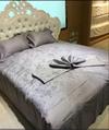 jacquard bed linen  jacquard bedding