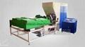 China Foot Mat Welding Machine