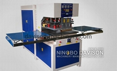 High Frequency Reflective Tape Welding Machine