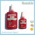 henkel loctite retaining compound,