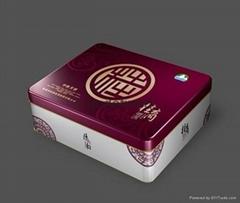 河北月餅包裝盒