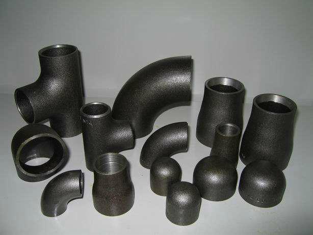 steel pipe fittings & flange 2