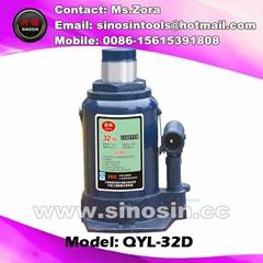 32t Hydraulic Bottle Jack Hydraulic Car Jack Lift Hydraulic Stand Jack