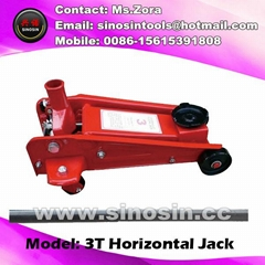 High Quality Factory offering 3Ton Heavy Duty high lifting Floor Jack