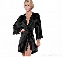 Luxury Silk Nightwear For Women - Vietnam