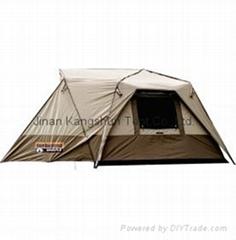 Black Pine Escape Turbo 5 Person Tent