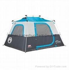 Coleman Instant 6 Person Tent