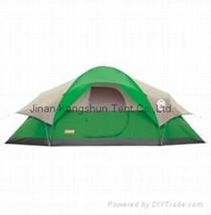 Coleman River Gorge 8 Person Tent