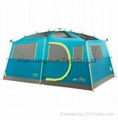 Coleman Tenaya Lake 8 Person Tent