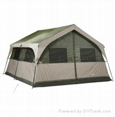 Field & Stream Outfitter Cabin 12 Person Tent